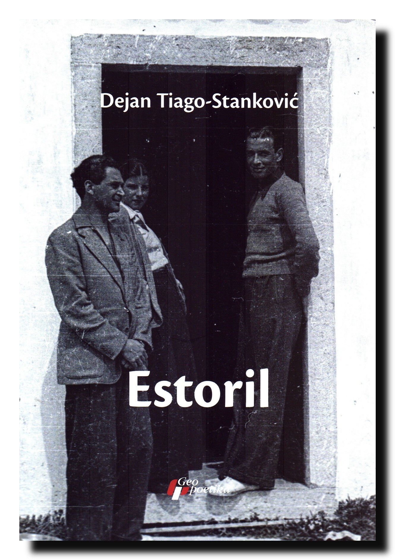 Estoril: ratni roman